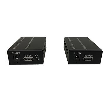 DMI 장거리 전송(HDBT)